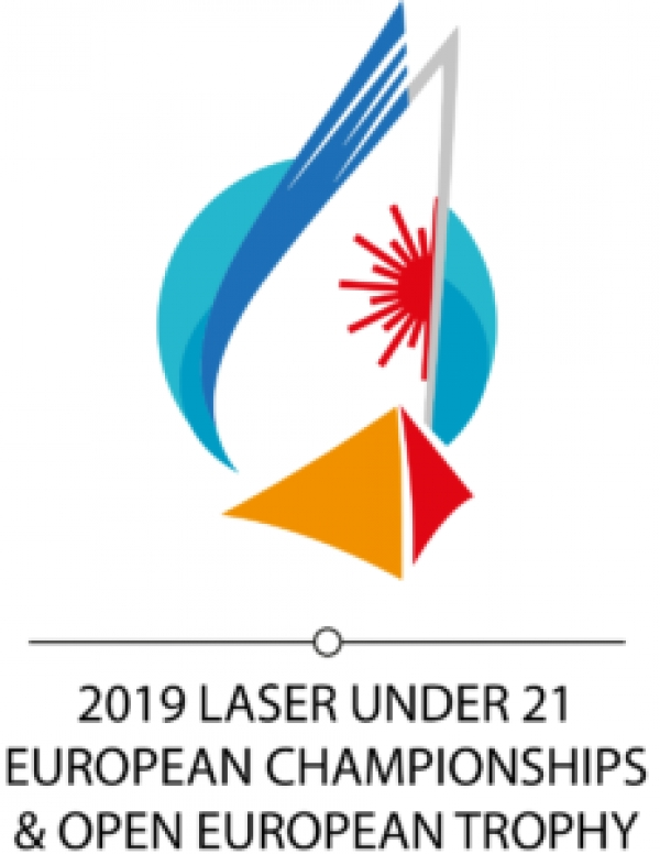 Under 21 European Laser Championships & Open European Trophy 2019