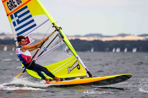 Hempel Youth Sailing World Championships, Gdynia, Poland (13 - 20 July 2019)