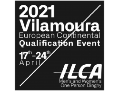 2021 ILCA Vilamoura European Continental Qualification , 17-24 Απριλίου