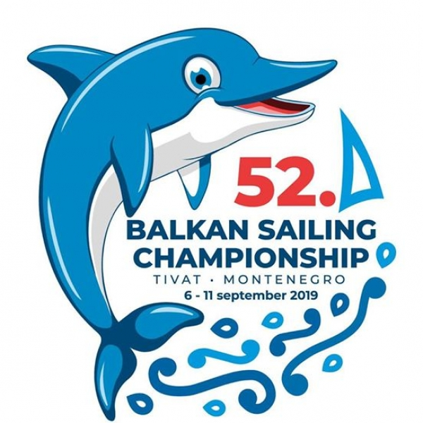 52th BALKAN SAILING CHAMPIONSHIP 2019