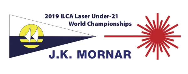 2019 Laser Std –Rdl U21 World Championships